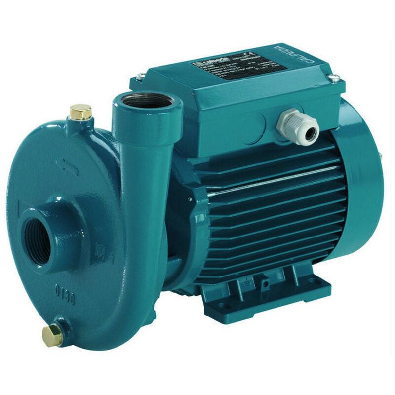 CALPEDA Pompe a eau Calpeda CM22 0,55 kW à roue ouverte de 1,5 à 6,6 m3/h monophasé 220V