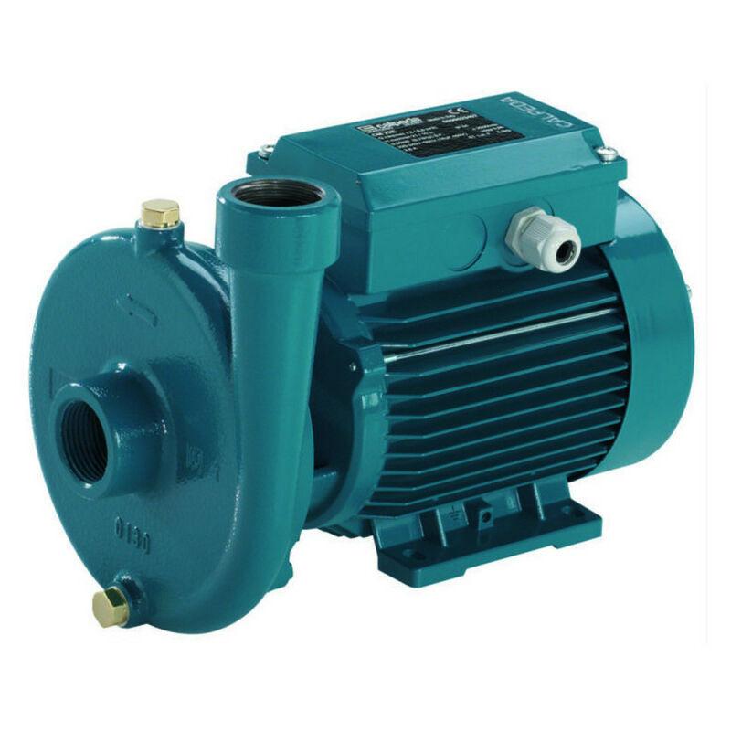 CALPEDA Pompe a eau Calpeda C22 0,55 kW à roue ouverte de 1,5 à 6,6 m3/h triphasé 380V