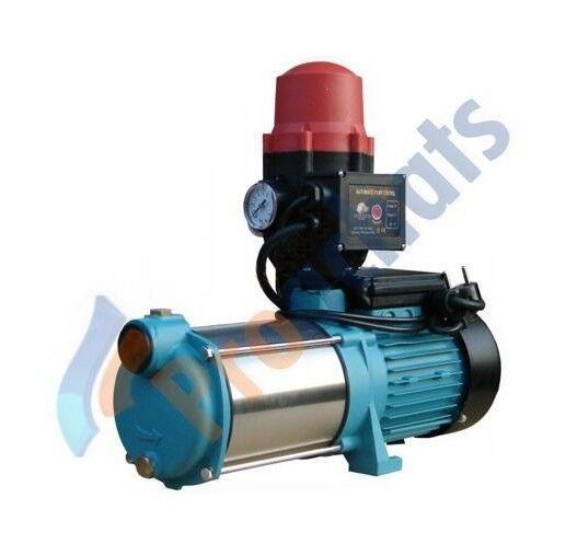 Omni - Pompe d'arrosage POMPE DE JARDIN pour puits 1800 W 150l/min avec