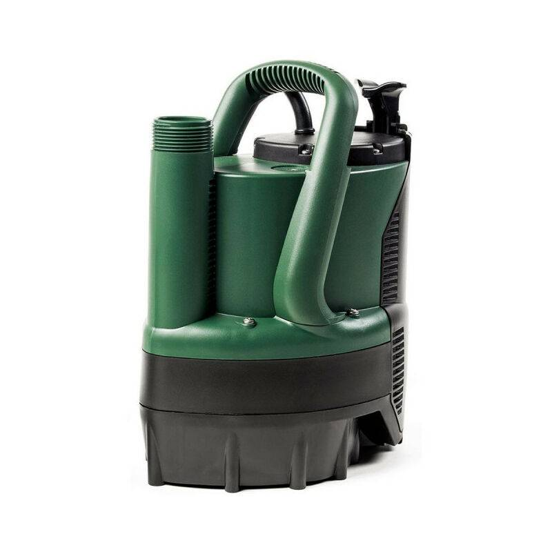 DAB Pompe eau claire DAB VERTYNOVA200 0,22 kW jusqu'à 6 m3/h monophasé 220V