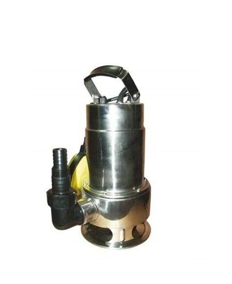 Omni - Pompe Submersible INOX 550W 150l/min // Pompe à eau, électrique