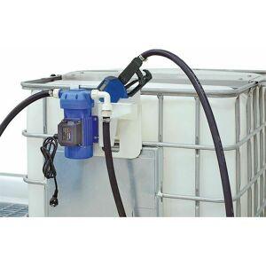 Luro - Kit de distribution AdBlue sur IBC maxifût pompe électrique 230 v équipé - Publicité