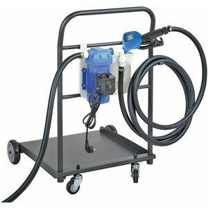 Luro - Kit de distribution mobile adblue sur fût pompe électrique 230 v équipé - Publicité