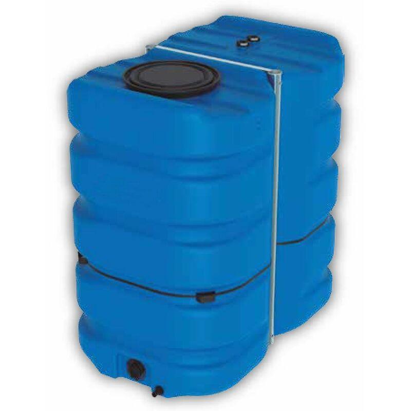 SCHUTZ Cuve à eau aérienne SCHUTZ AQUABLOCK XL 2000 LITRES stockage eau potable ou eau