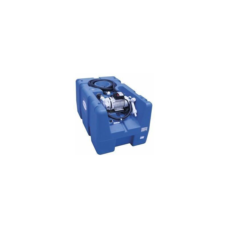 RENSON Cuve Mobile Renson 200L Adblue Pompe 12V 35L/M Pist Manuel - 159117 - -