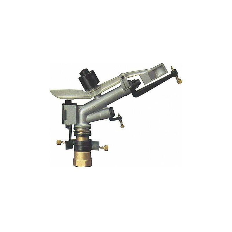 Global Network - IBIS irrigation canon 1 ' reglable. Portee 13-23 mts