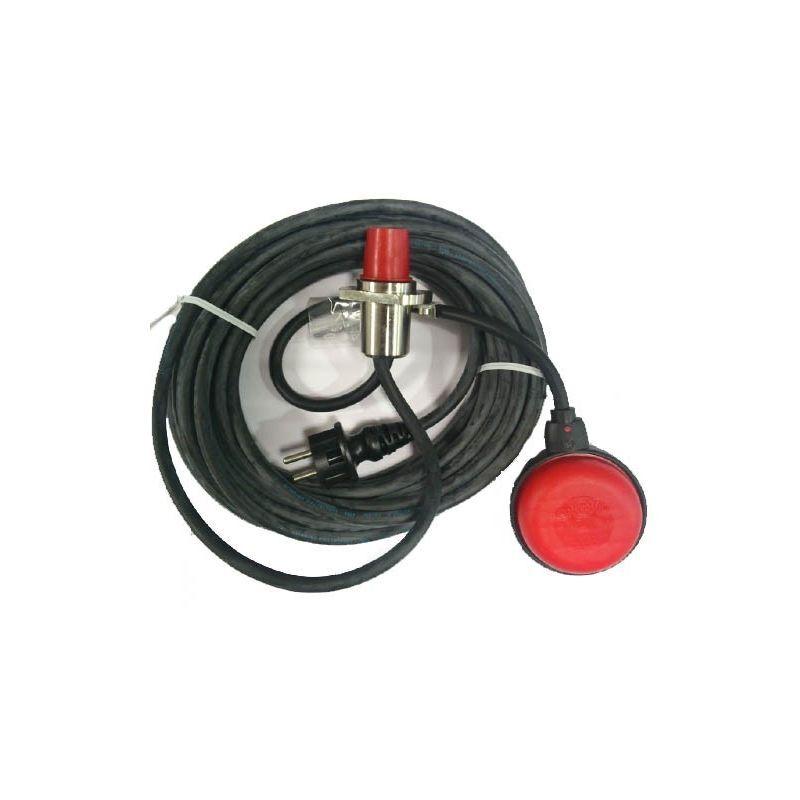 KSB Kit câble + flotteur pour pompe Ama-Porter – Réf. 39017178