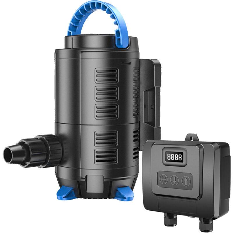 Sunsun - SuperECO Pompe de bassin CET-15000 Pompe de filtration