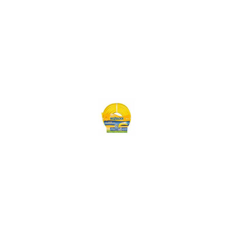 JARDINVEST Tuyau d'arrosage de marque HOZELOCK 25 metres Ø15mm