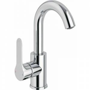 ALTERNA Mitigeur lavabo ALTERNA PLENITUDE 2 bec haut, Ref.PE61278CR - Publicité