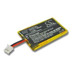 VHBW Batterie Li-Polymer 160mAh (3.7V) vhbw pour collier de dressage électrique à - Publicité