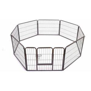 Bc-elec - 5663-1306 Parc à Chiots, enclos pour chiens et autres animaux, 8 - Publicité