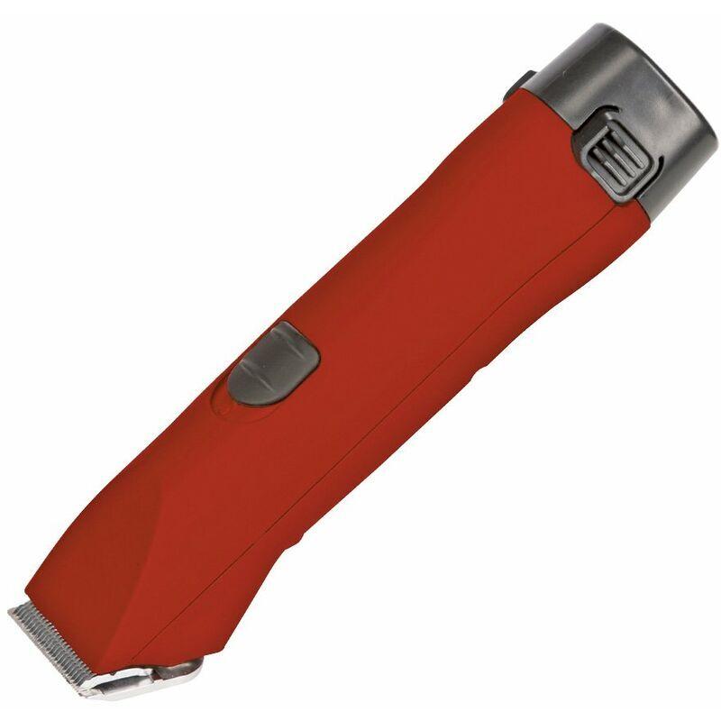 KERBL Tondeuse à batterie rechargeable modèle Profi Batterie Profi