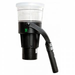 CORDIA INCENDIE Bol test transparent pour détecteurs thermiques - Publicité
