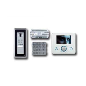 BPT came kit poste vidéo 001ck0008 ck0008 - BPT - Publicité