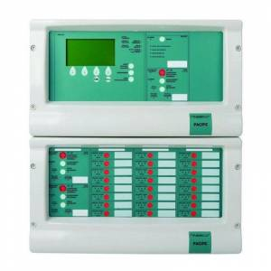 Fireless - CMSI PACIFIC 104F - Rack n° n+1 comprenant 104 US/UCMCM - Publicité