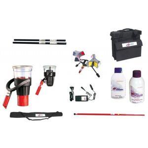 Cordia Incendie - Kit de démontage et de test des détecteurs de fumée et - Publicité