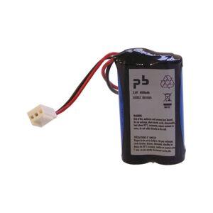 PB Pile Lithium pour alarme 3.6V 3.6Ah - BATLI05 - Publicité