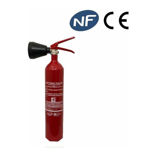 ANAF EXTINCTEUR 2 KG CO2 neuf NF...