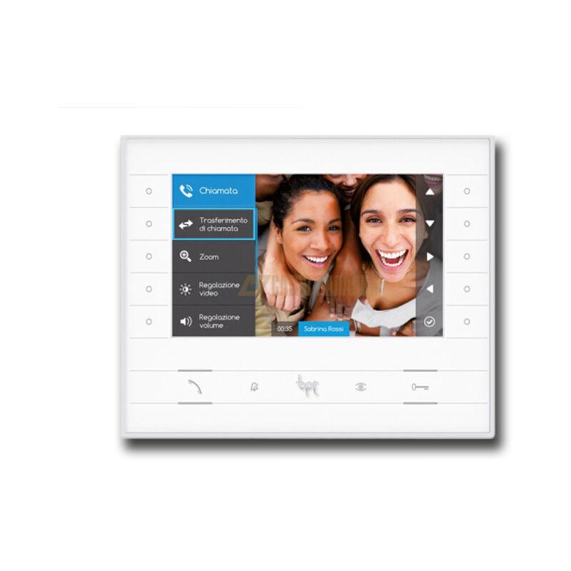 BPT came portier vidéo haut-parleur luxo m video 001dc02luxo dc02luxo - BPT
