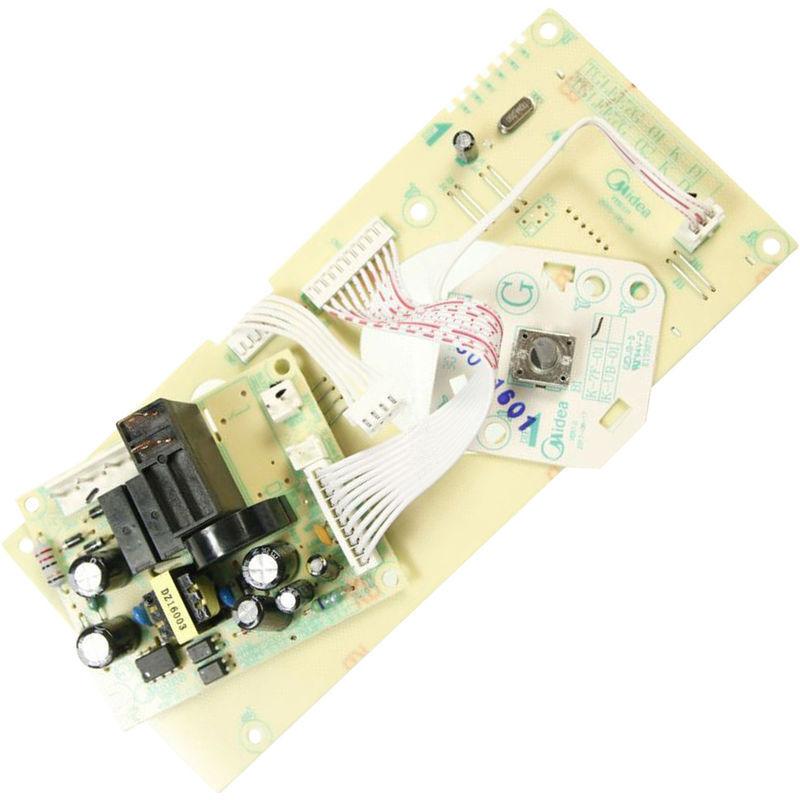 Bosch - Module de commande (11002328) Four micro-ondes NEFF