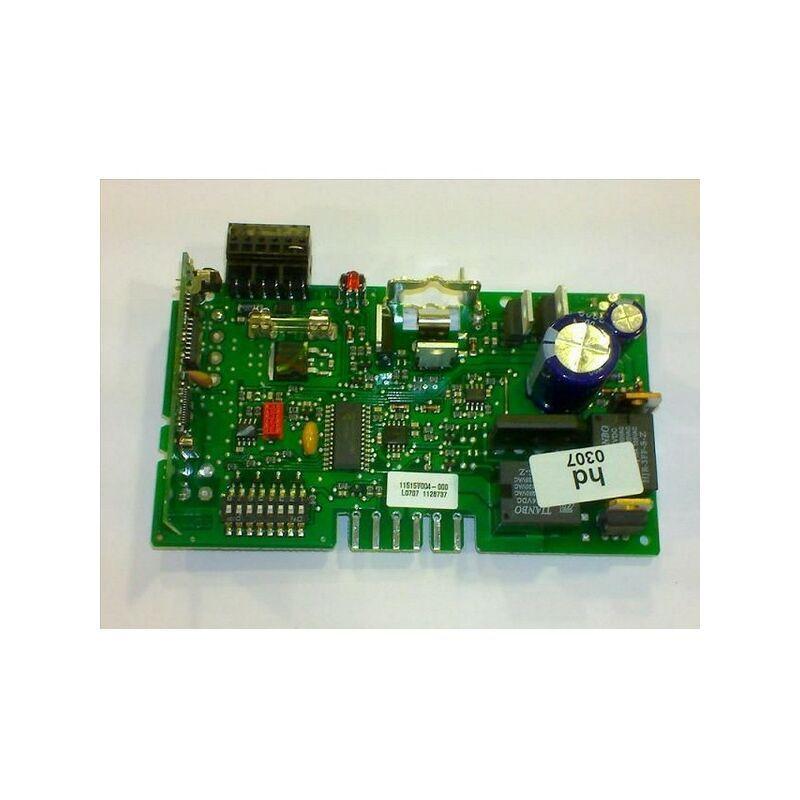 SOMMER Platine de SPRINT DUO 500 SL 650 SL 800 SL avec ralentissements 868.8Mhz