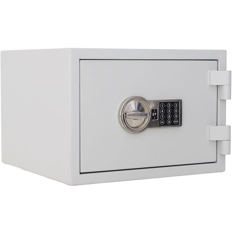 Profirst Piräus 30 coffre-fort ignifuge à serrure électronique