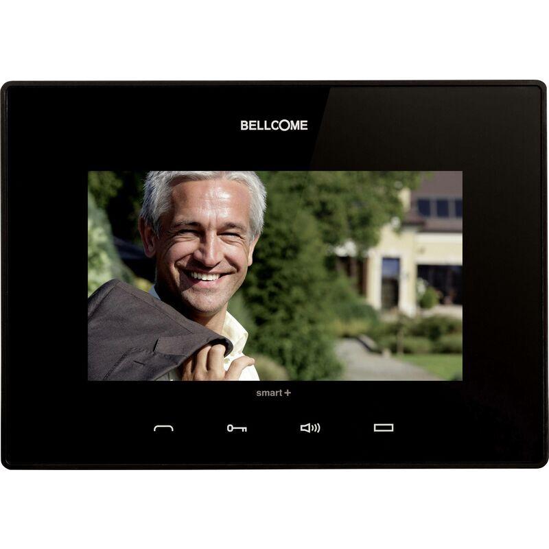 BELLCOME Interphone vidéo Bellcome VTM.7S402.BLB04 filaire Station intérieure 1 foyer