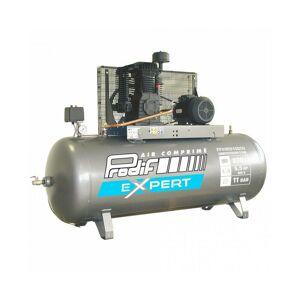 PRODIF Compresseur à courroie 270L 5,5CV triphasé FF035310200 PRODIF - Publicité
