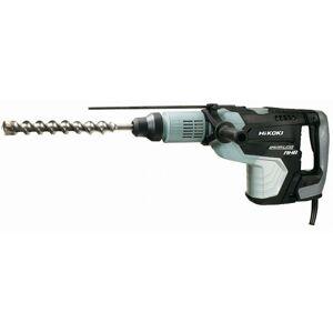 HIKOKI Perfo-burineur 1500W 45mm SDS MAX 13.4J 9kg brushless en coffret - DH45MEWSZ - Publicité