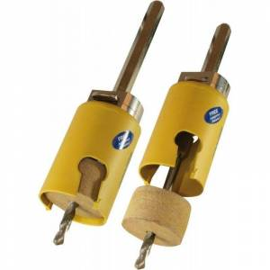 PROFIT Scie trépan ProFit MP D 80mm NL 52mm FELO - Publicité