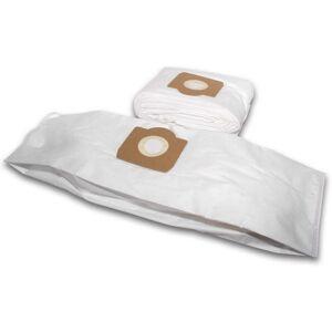 vhbw 10x sacs d'aspirateur, matière non tissée pour aspirateur Rowenta ZR-81, - Publicité