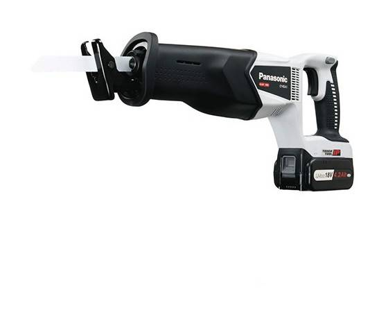ALSAFIX Scie sabre sans fil PANASONIC 18 V / 14,4 V (sans batterie, ni chargeur)