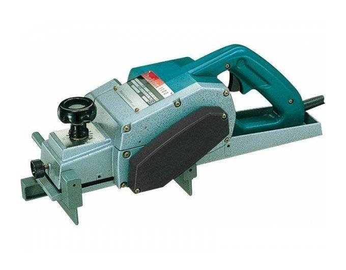 MAKITA Rabot MAKITA 82mm 950W - 1100