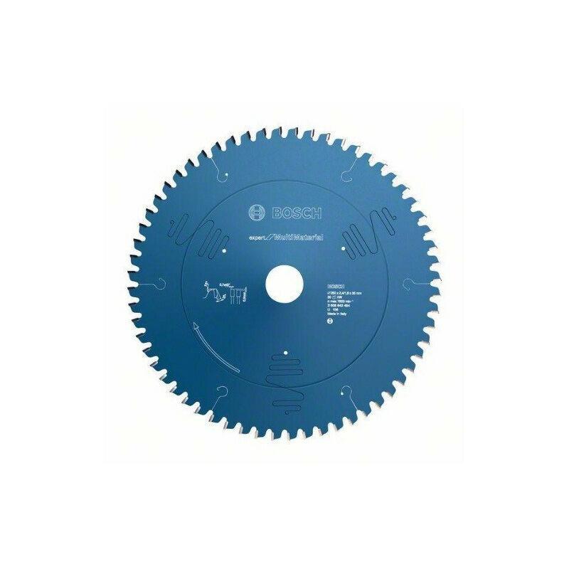 Bosch - Lame de scie circulaire Multi Metal 300x30x2,4mm - TNT