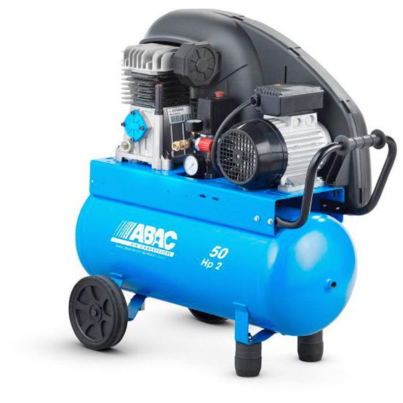 ABAC Compresseur d'air 50L 2CV ABAC A 29 50 CM2