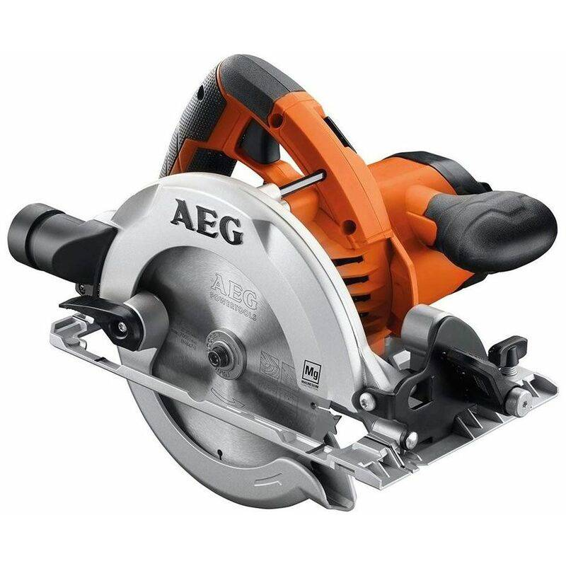 A.e.g - AEG Powertools Scie circulaire 1200W KS 55-2 - 4935446665