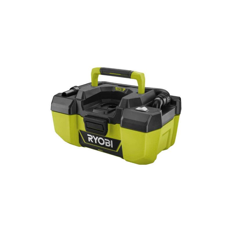 RYOBI Aspirateur d'atelier RYOBI 18V One Plus - sans batterie ni chargeur R18PV-0