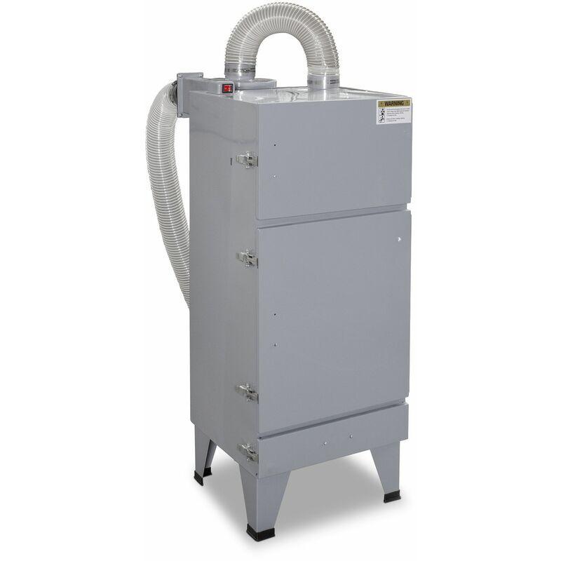 MW-TOOLS Aspiration pour cabines de sablage MW-Tools CATFC