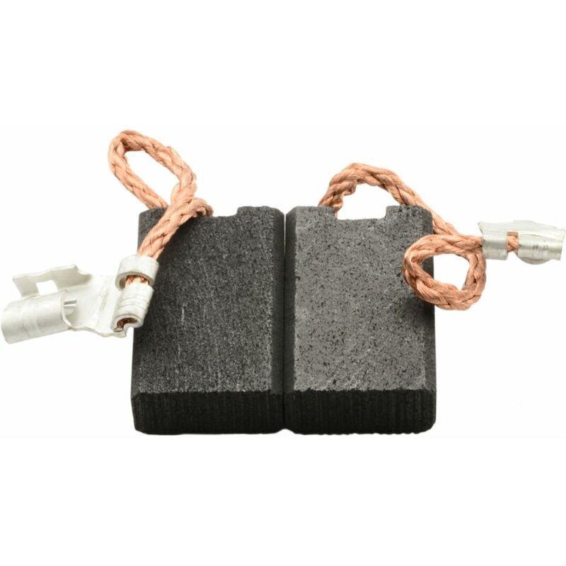 Buildalot - Balais de Charbon pour Hilti Marteau TE92 - 6,3x12,5x19mm