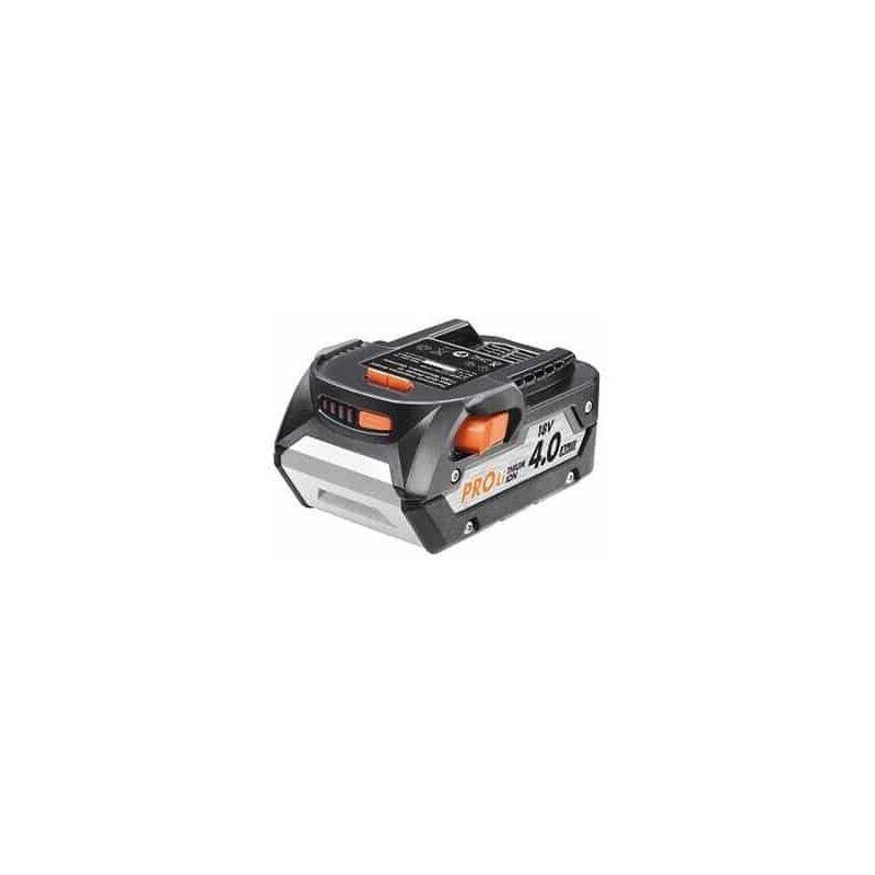 AEG Batterie L1840R 18 V Li-4,0Ah - AEG