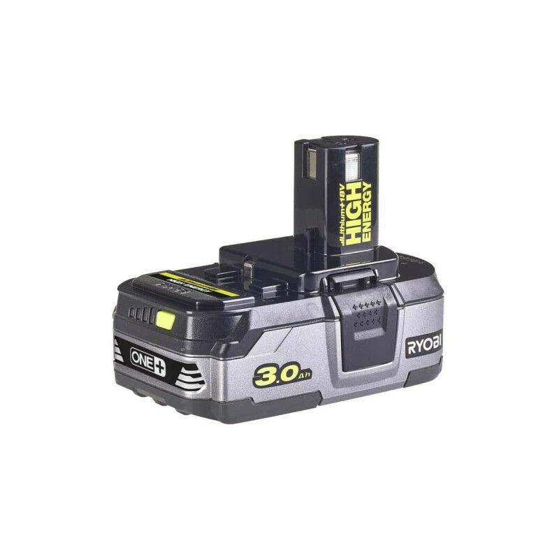 RYOBI Batterie RYOBI 18V OnePlus 3.0Ah LithiumPlus - Hight Energy RB18L30