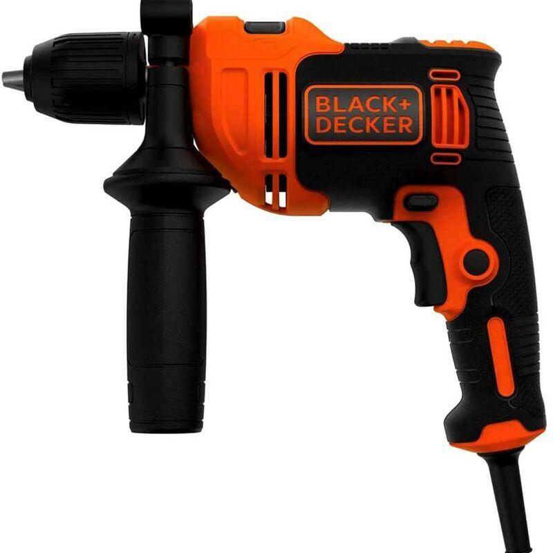 STANLEY BLACK & DECKER Stanley Black&decker; - Marteau perforateur réversible 550W Marteau perforateur