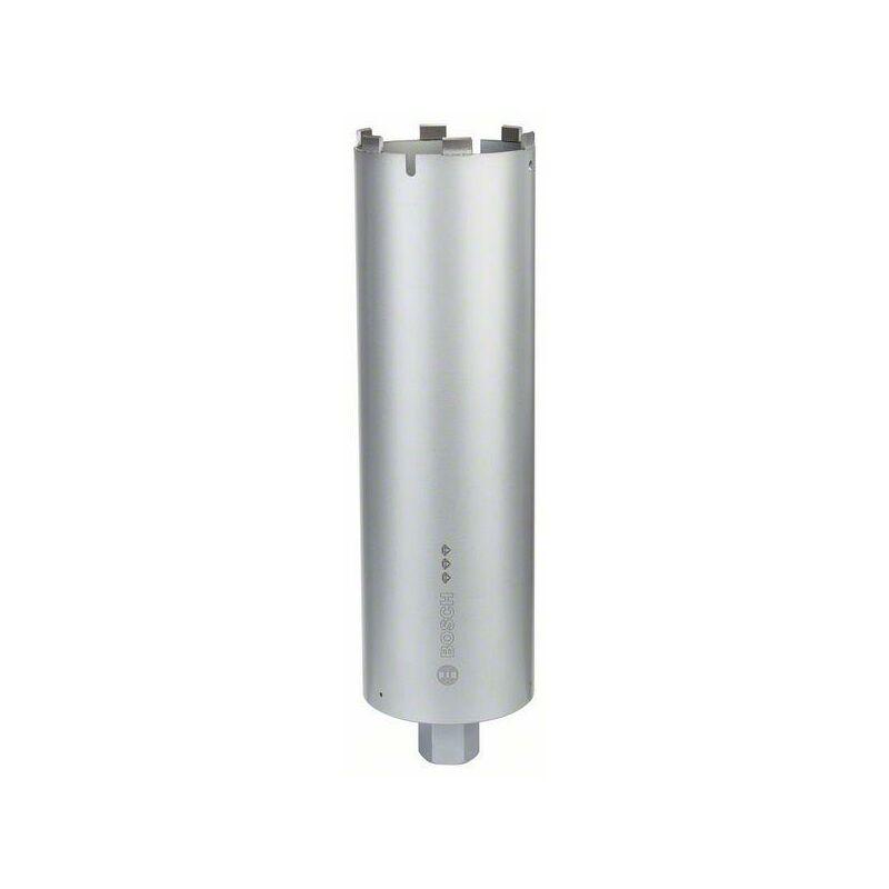 Bosch Couronne de forage à sec diamantée 1 1/4' UNC Best for Universal 132 mm,