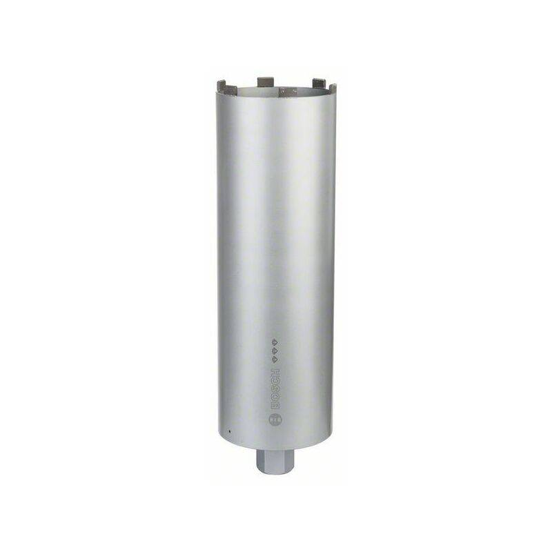Bosch Couronne de forage à sec diamantée 1 1/4' UNC Best for Universal 142 mm,