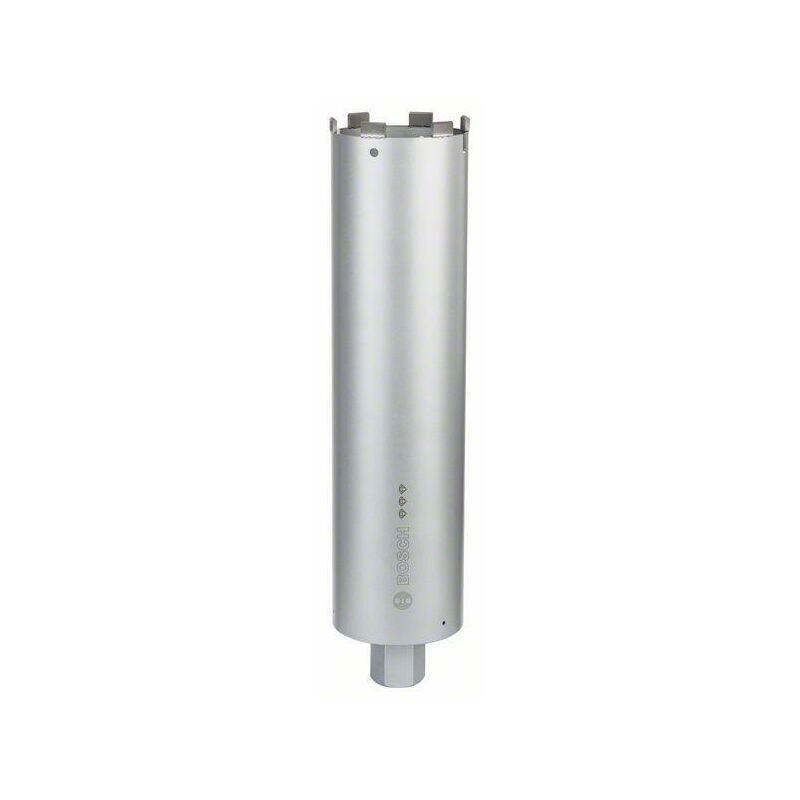 Bosch Couronne de forage à sec diamantée 1 1/4' UNC Best for Universal 112 mm,
