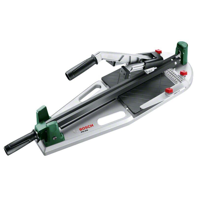 BOSCH Couteau à carrelage PTC 470 Bosch - (coupe de 470mm)