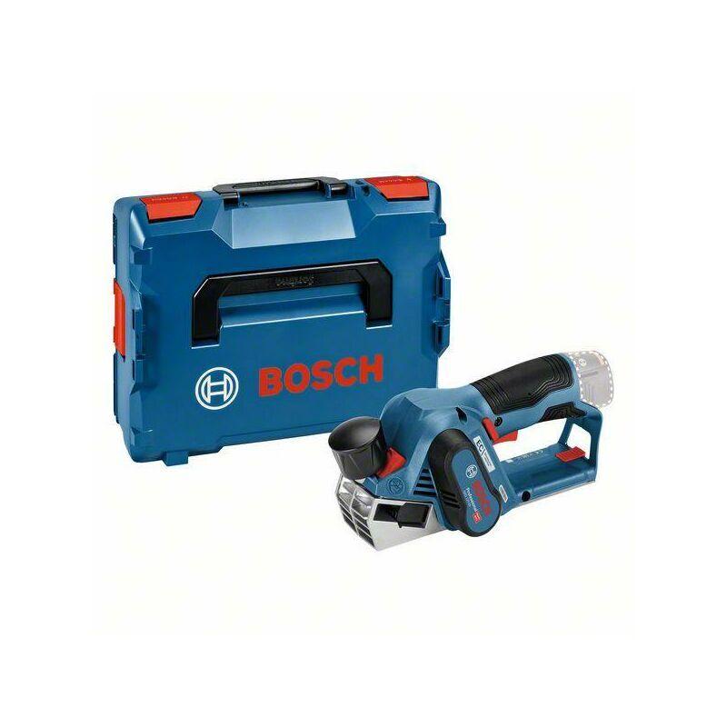 Bosch Professional Rabots sans fil GHO 12V-20 (sans batterie ni chargeur)