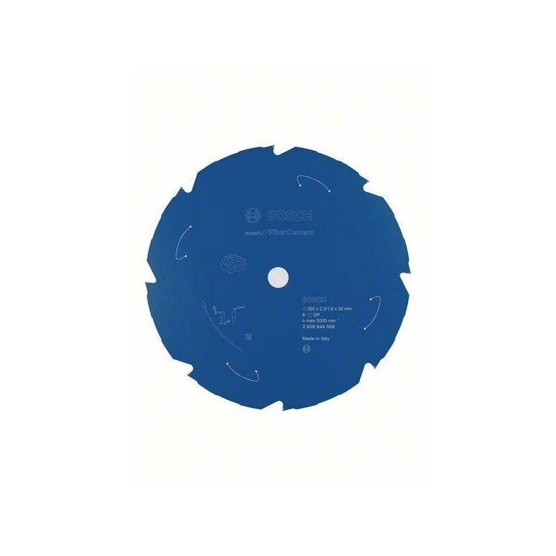 Bosch Lame de scie circulaire Expert for Fibre Cement pour scies sans fil 305 x