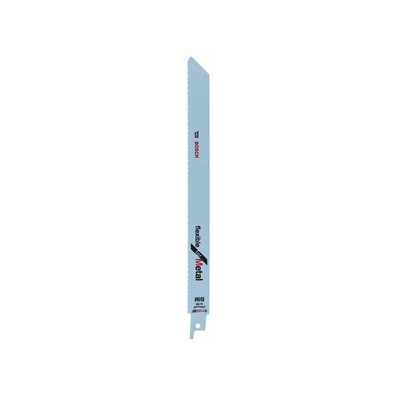 Bosch LAME SCIE EGOINE 25PC S1122BF METAL